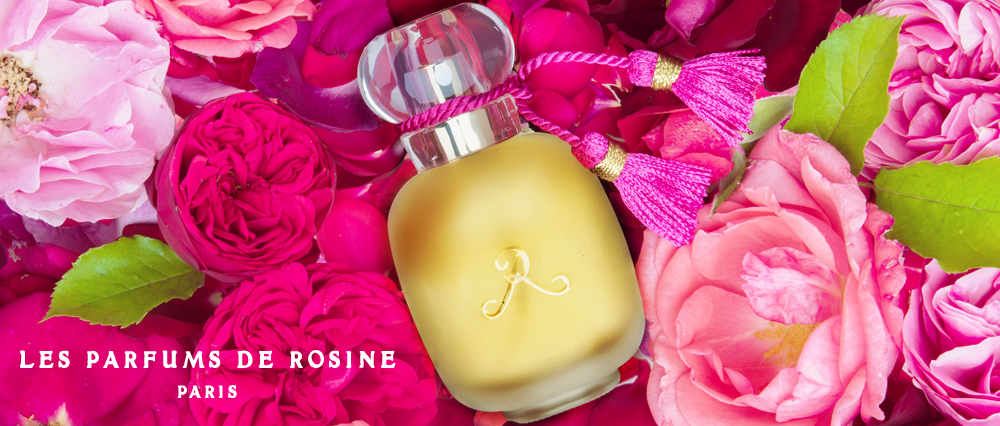 LES PARFUMS DE ROSINE PARIS