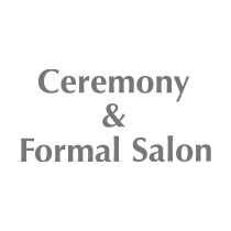 CEREMONY & FORMAL SALON