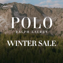 POLO RALPH LAUREN WINTER SALE