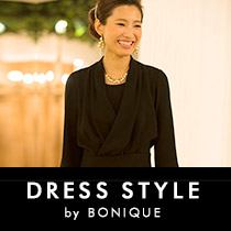 DRESS STYLE by BONIQUE