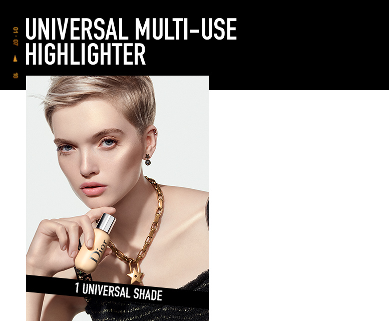 UNIVERSAL MULTI-USE HIGHLIGHTER