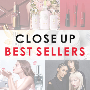 CLOSE UP BEST SELLERS