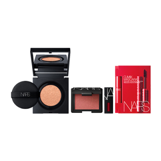 NARS FACEキット