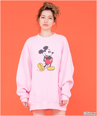 Disney ★ mickey mouse sweater