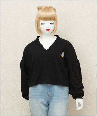 【LAZY OAF】chillin on the m