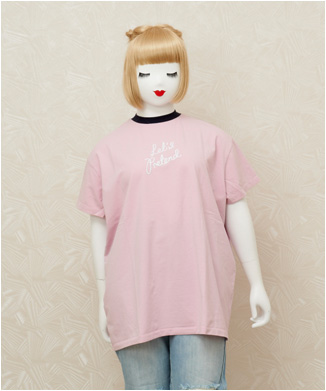 【LAZY OAF】lets pretend t-