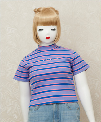 【LAZY OAF】not playing t-sh