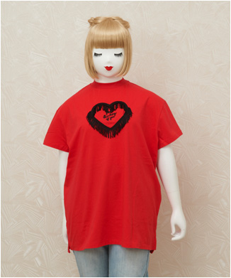 【LAZY OAF】not thinking fri