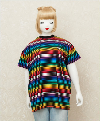 【LAZY OAF】somewhere over t