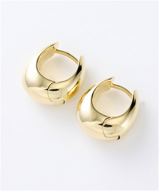 【TOMWOOD】IceHoop Small GOLD