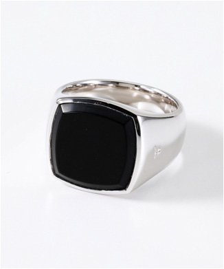【TOMWOOD】THE CUSHIO BLACK ONYX