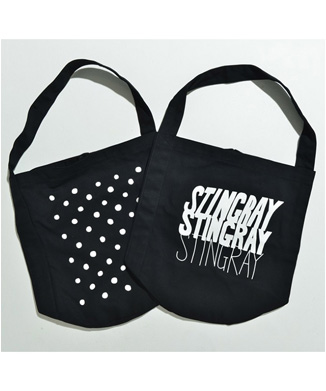 【STINGRAY】ONE SHOULDER BAG(HANKYU2018)■9月末 再販予定
