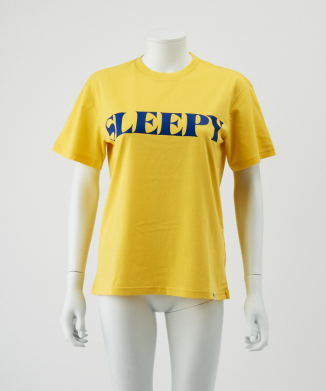 【SLEEPY JONES】Tシャツ
