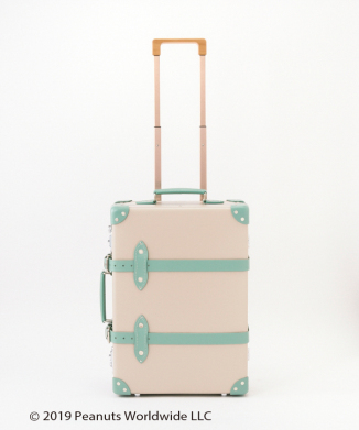 【GLOBE-TROTTER】20' Trolley Case