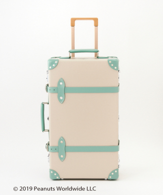 【GLOBE-TROTTER】26' Trolley Case
