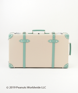 【GLOBE-TROTTER】30' Extra Deep Suit Case