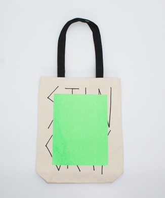 【STINGRAY】Upcycling Tote