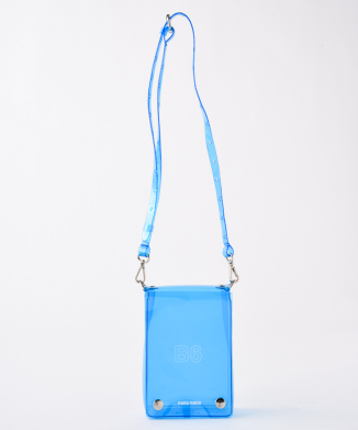 【nana-nana】VERTICAL B6 BAG