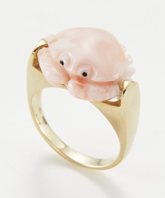 CANGREJO RING