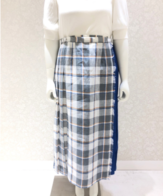 【O'NEIL OF DUBLIN】Easy Kilt