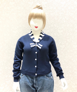 【Collectif】DOREEN CARDIGAN