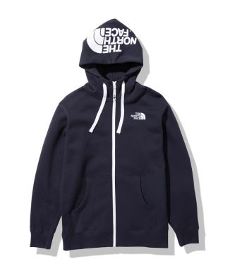 【THE NORTH FACE(ings)】REARVIEW FULZIP HD