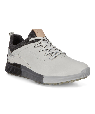 【ecco(ings)】ECCO GOLF S-THREE Womens Spikeless GORE-TEX