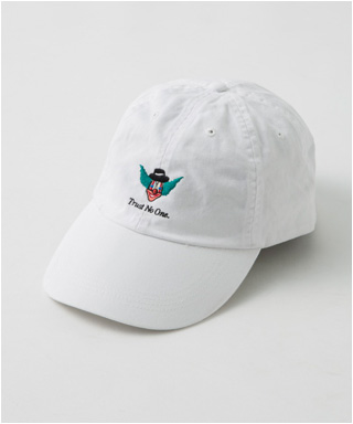 TRUST NO ONE / DAD CAP 171FP-HT01S