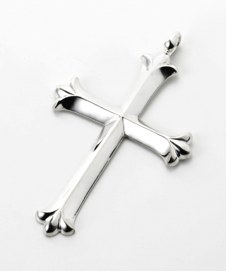 cross pendant WSP9