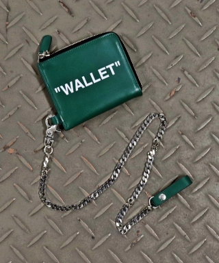 QUOTE CHAIN WALLET OMNR9-1066