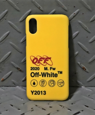 INDUSTRIAL Y013 IPHONE X OMPF9-378