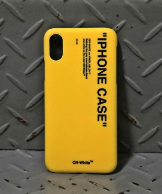 QUOTE IPHONE X COVER OMPF9-380
