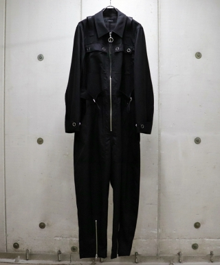 overalls 20SS-PT05