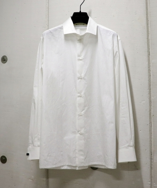 CLASSIC BUTTON UP AAMSH0022FA06WTH0001