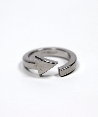 ARROW RING MEDIUM OMOS20-647