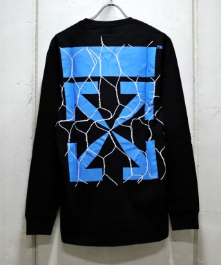 FENCE ARROW L/S TEE OMAS20-078