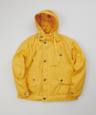 ライブロ OW-53 COLD WEATHER JK POPLIN 80411330000