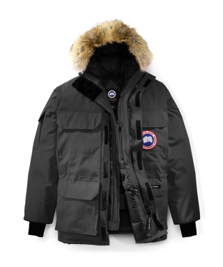EXPEDITION PARKA FF 4660MA