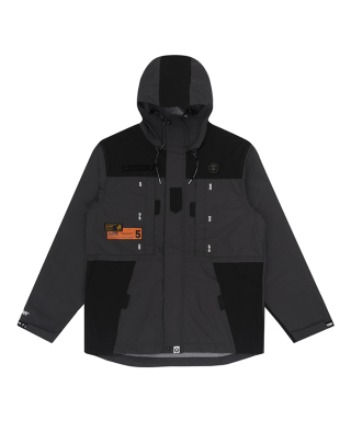 AAPE LIGHT WEIGHT JACKET AAPLJM7387XXF